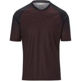 Giro Roust Jersey Heren, ox blood